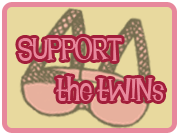Support the tWINs